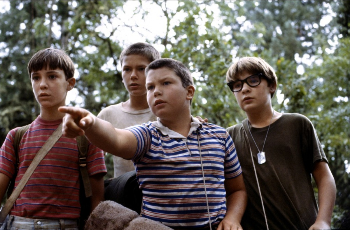 Stand By Me | Chasing Cinema