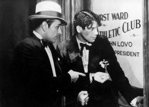 Scarface: The Shame Of A Nation (1932)