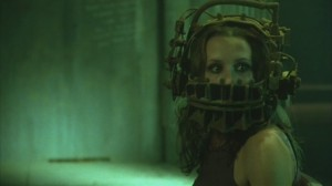 Shawnee Smith in Saw