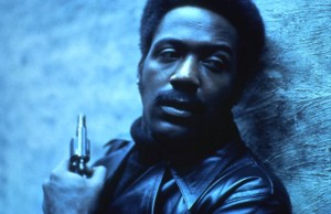 Richard Roundtree as John Shaft